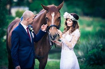 fotografia ślubna w lubuskim