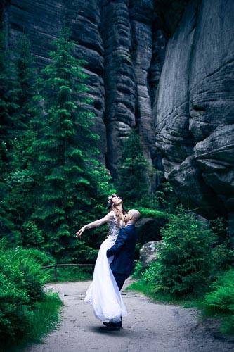 fotografie ślub lubuskie