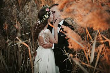 fotografie ślubne lubuskie